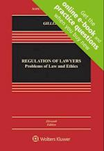 Regulation of Lawyers (Aspen Casebook)