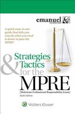 Strategies & Tactics for the Mpre (Bar Review)