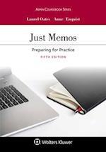 Just Memos (Aspen Coursebook)