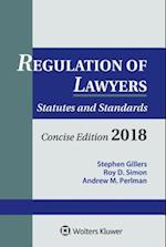 Regulation of Lawyers (Supplements)