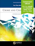 Crime and Criminology (Aspen Criminal Justice)