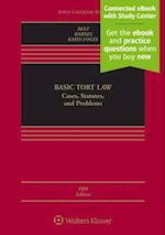 Basic Tort Law (Aspen Casebook)