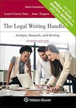 The Legal Writing Handbook (Aspen Coursebook)