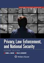 Privacy, Law Enforcement, and National Security