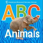 ABC Animals af American Museum of Natural History