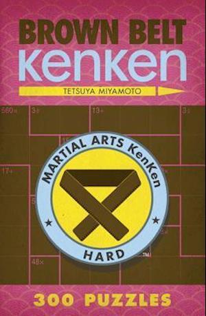 Brown Belt Kenken(r)