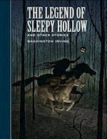 The Legend of Sleepy Hollow and Other Stories af Washington Irving