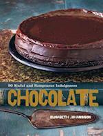 Chocolate af Elisabeth Johansson