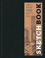 Sketchbook, Basic Large Spiral Black