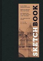 Sketchbook, Basic Small Bound Black