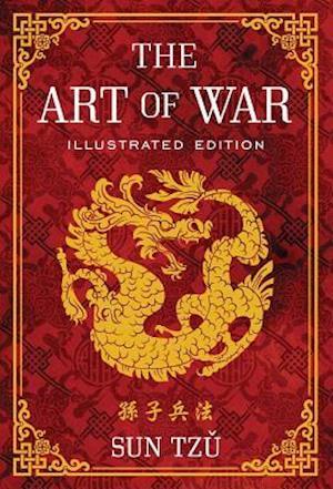Bog, hardback The Art of War af Sun Tzu