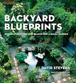 Backyard Blueprints af David Stevens