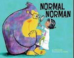 Normal Norman af Tara Lazar