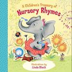 A Children's Treasury of Nursery Rhymes