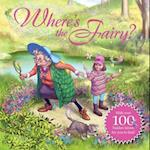 Where's the Fairy? (Wheres the)