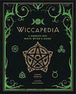 Wiccapedia af Shawn Robbins