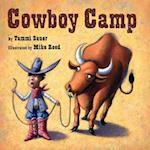 Cowboy Camp af Tammi Sauer