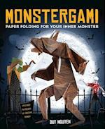 Monstergami (Sterling Childrens Origami)