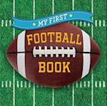 My First Football Book af Sterling Children's