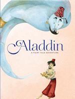 Aladdin af Giada Francia