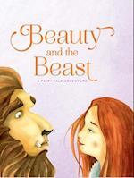 Beauty and the Beast af Giada Francia