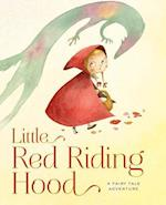 Little Red Riding Hood af Giada Francia