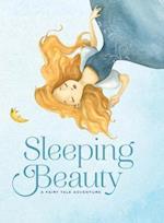 Sleeping Beauty af Giada Francia