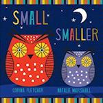 Small Smaller Smallest