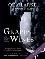 Grapes & Wines af Oz Clarke