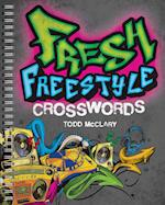 Fresh Freestyle Crosswords