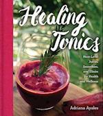 Healing Tonics af Adriana Ayales