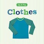 Clothes (Say & Play)