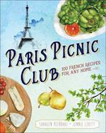 Paris Picnic Club
