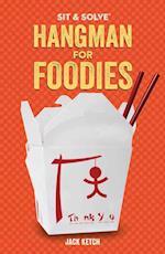 Hangman for Foodies
