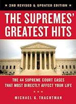 The Supremes Greatest Hits