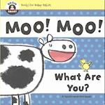 Begin Smart(tm) Moo! Moo! What Are You? (Begin Smarttm)