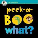 Begin Smart(tm) Peek-A-Boo What? (Begin Smarttm)
