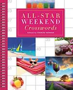 All-Star Weekend Crosswords (Sunday Crosswords)