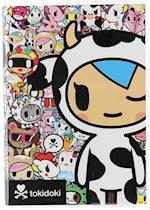 Tokidoki Premium Notebook