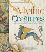 Mythic Creatures af Mark Norell