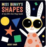Miss Bunny's Shapes