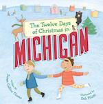 The Twelve Days of Christmas in Michigan af Susan Collins Thoms