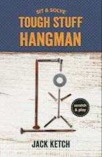 Sit & Solve(r) Tough Stuff Hangman (Sit Solve174)
