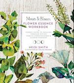 Moon & Bloom Flower Essence Workbook