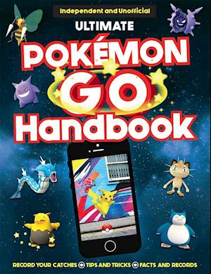 Bog, paperback The Ultimate Pokémon Go Handbook af Sterling Children's