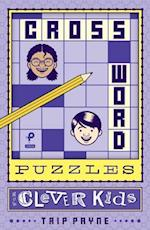 Crossword Puzzles for Clever Kids