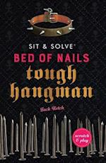 Sit & Solve(r) Bed of Nails Tough Hangman (Sit Solve174)
