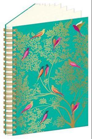 Sara Miller Sketchbook
