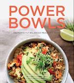 Power Bowls af Christal Sczebel