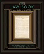 The Law Book (Sterling Milestones)